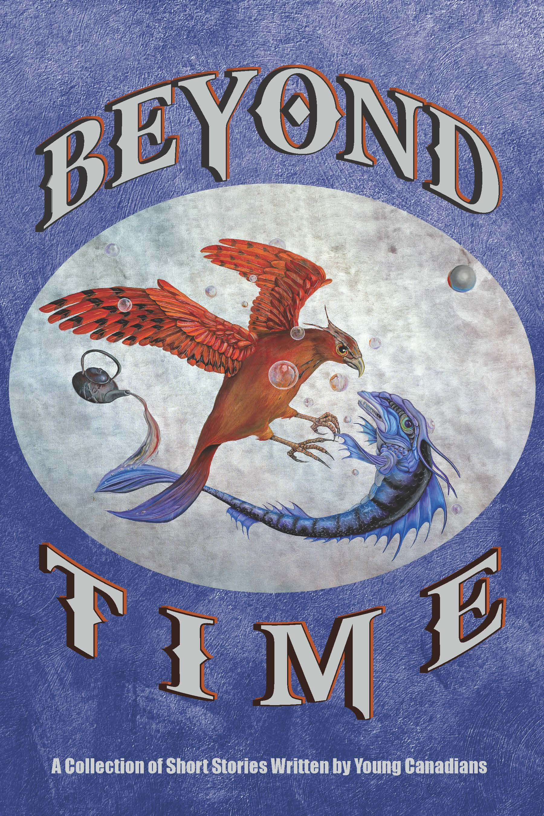 Beyond Time 2018-2019 Grades Seven and Eight Student Story Collection
