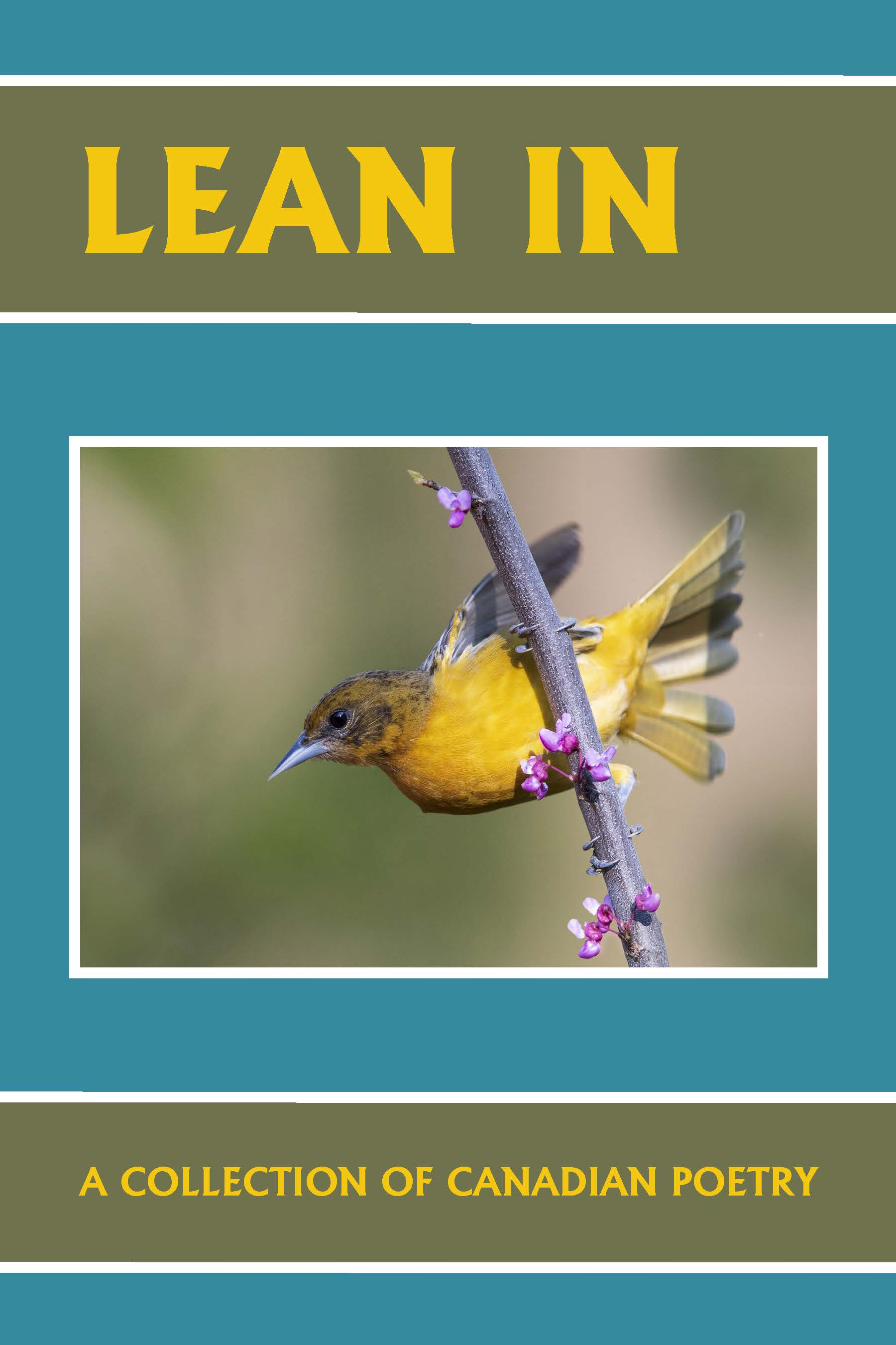 Lean In Summer 2018 Poetry Collection