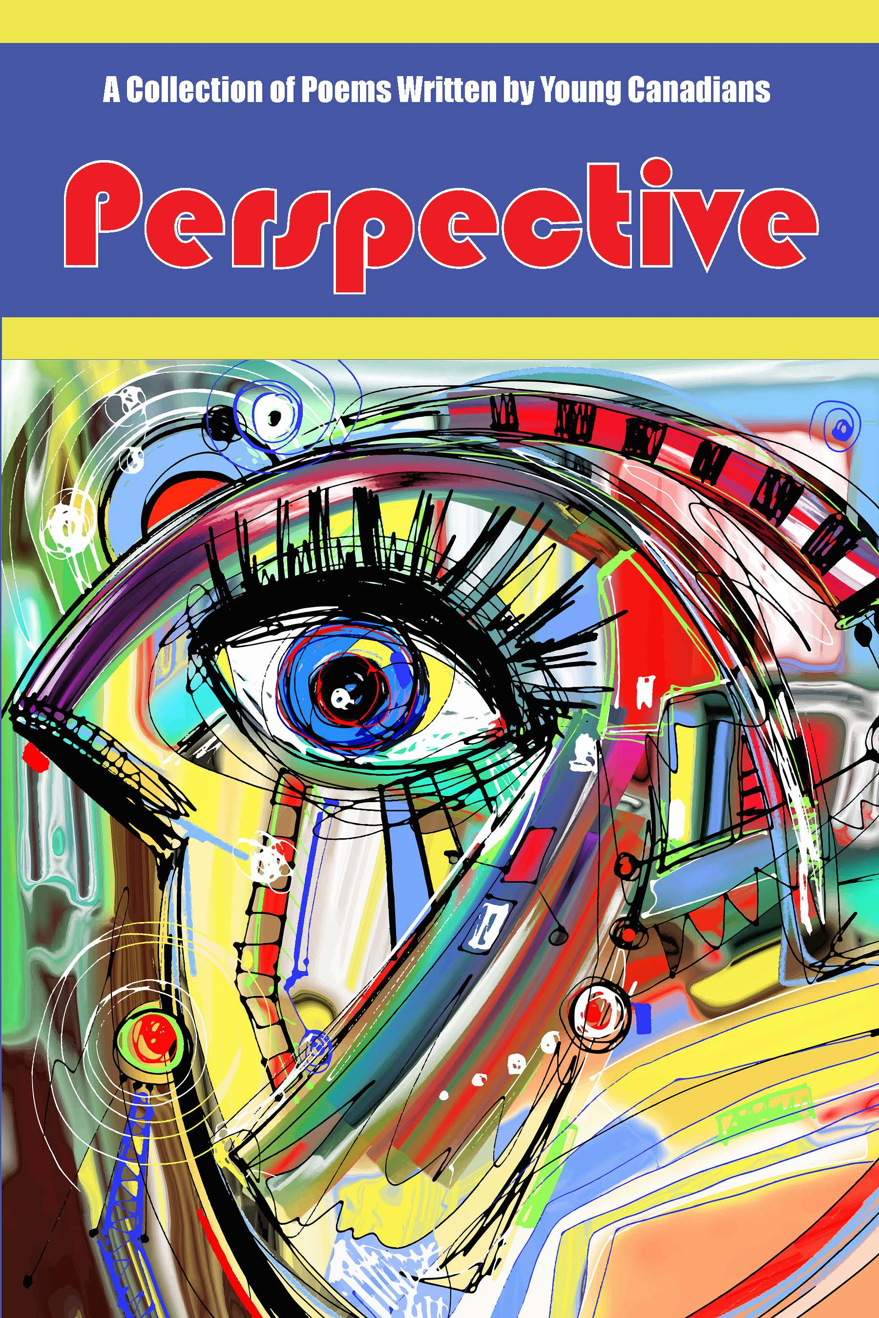 Perspective 2018-2019 Grades Nine through Twelve Student Poetry Collection