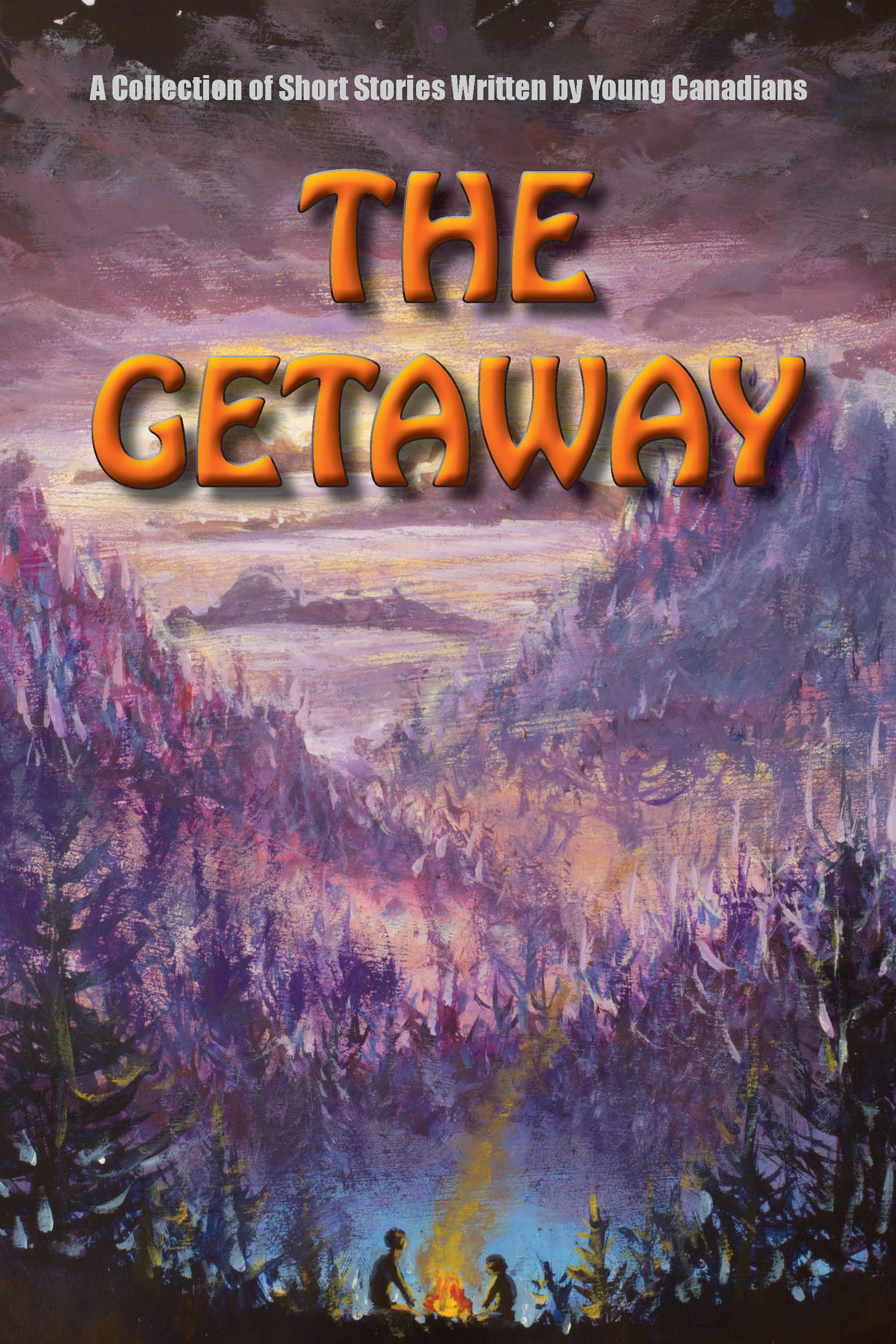 The Getaway 2019-2020 Grades Seven and Eight Student Story Collection